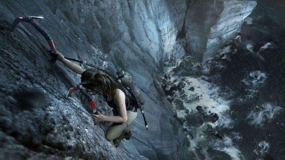 Shadow of the Tomb Raider podría permitir cambiar el rendimiento en Xbox One X