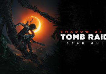 Black Friday: Nuevas rebajas en juegos y packs de Xbox One - Shadow Of The Tomb Raider 34,90€
