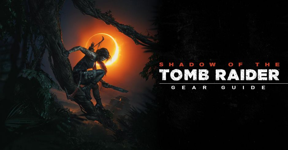 Shadow of the Tomb Raider presume de tumbas en un nuevo gameplay