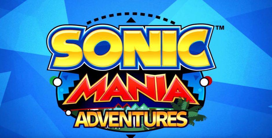 Nuevo capítulo de la serie animada Sonic Manía Adventures