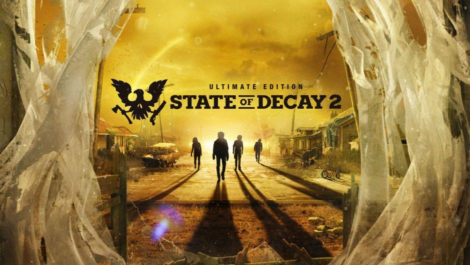 Undead Labs anuncia un nuevo parche para State of Decay 2 y será lanzado tan pronto como sea posible