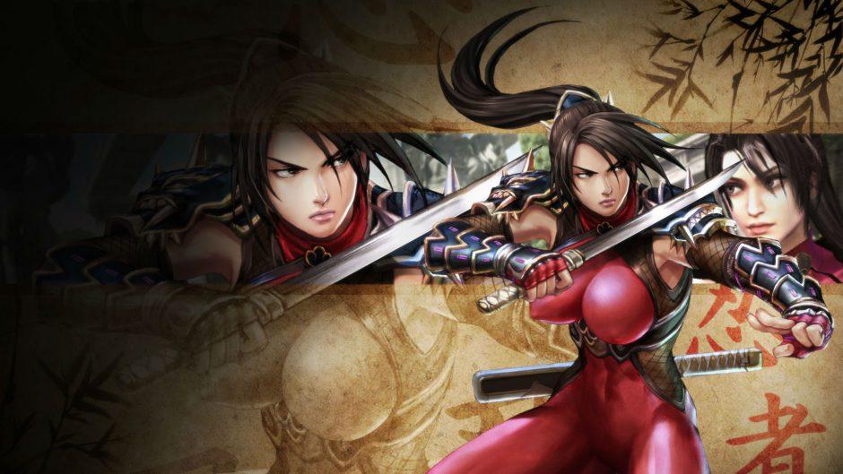 Se filtra el trailer de Taki, luchadora que volverá al escenario en Soul Calibur VI