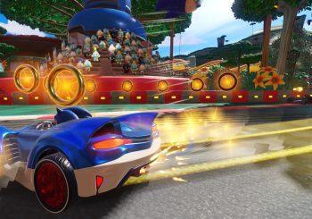 Impresiones de Team Sonic Racing desde la París Games Week