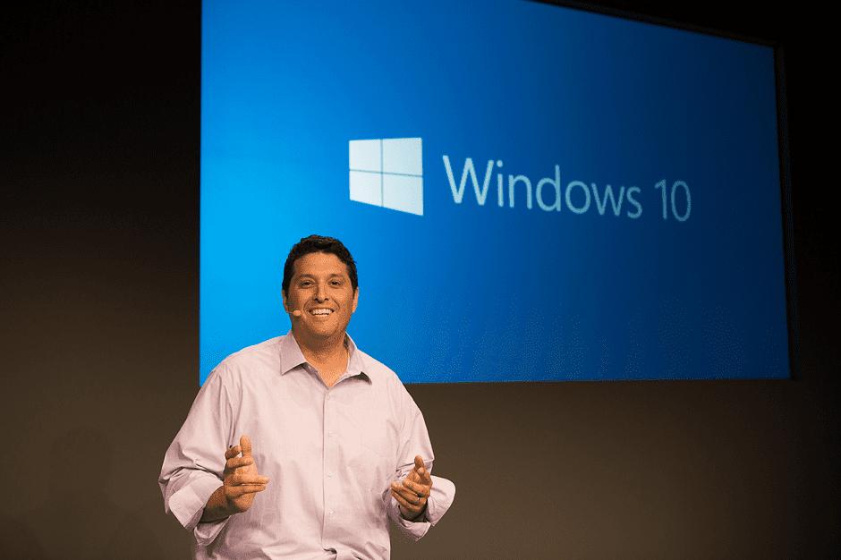 Terry Myerson, el enemigo interior de la división Xbox - Según informaciones de Windows Central, el ahora en funciones, jefe de la división de Windows es el culpable de muchas de las restricciones sufridas por Phil Spencer.