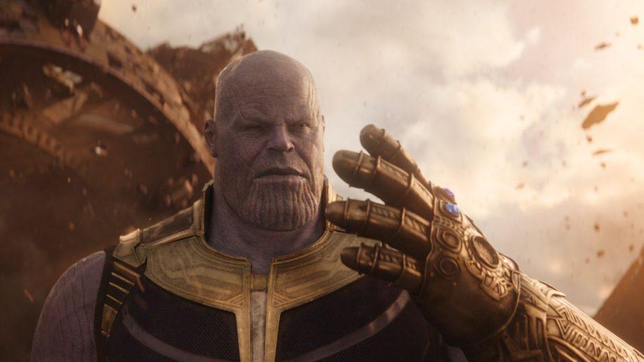 Thanos invadirá Fortnite en un incréible crossover con Los Vengadores: Infinity War