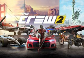 """Face Your Ride"" Ubisoft y Red Bull unidos por The Crew 2"