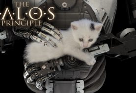 La secuela de The Talos Principle sigue en desarrollo afirma Croteam