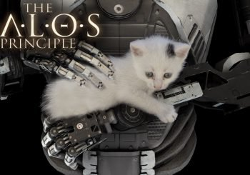 Clasificado para Xbox One The Talos Principle