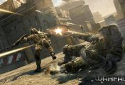 Warface, el shooter free to play de Crytek clasificado para Xbox One en Taiwan