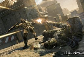 Warface, el shooter free to play de Crytek clasificado para Xbox One en Taiwan
