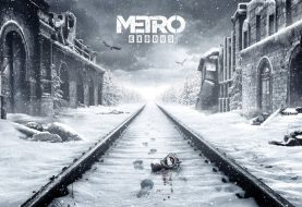 Malas noticias: Metro Exodus se atrasa a principios de 2019