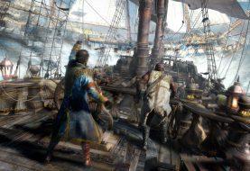 Ubisoft se alía con Atlas Entertaiment y prepara una serie sobre Skull & Bones