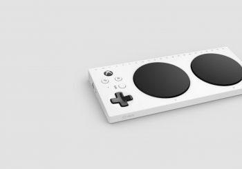 Filtrado nuevo mando de Xbox accesible para todo tipo de perfiles