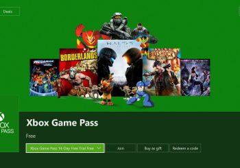 Microsoft podría unificar en un pack Xbox Game Pass y Xbox Live Gold en el E3 2018