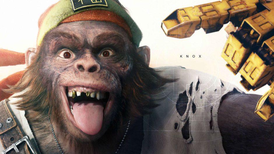 Beyond Good And Evil 2 requerirá conexión a internet para jugar