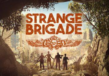 El nuevo trailer de Strange Brigade presenta su gran estilo cooperativo cargado de acción