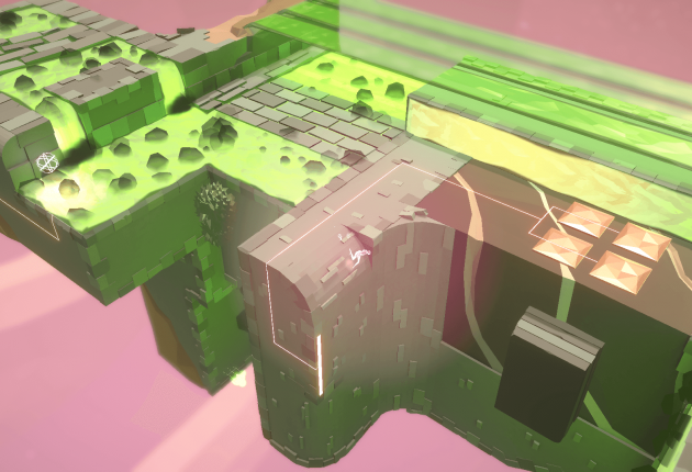 Etherborn, el interesante titulo de Altered Matter llegará a Xbox One