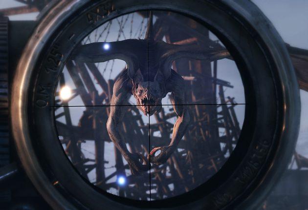 Espectaculares imágenes de Metro Exodus