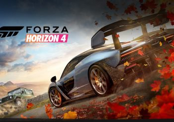 Nueva actualización de Forza Horizon 4 con un montón de novedades