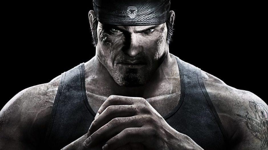 A Dave Bautista le encantaría ser Marcus Fénix en la película de Gears of War