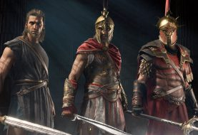 Ya puedes reservar en la tienda de Xbox Assassin's Creed Odyssey