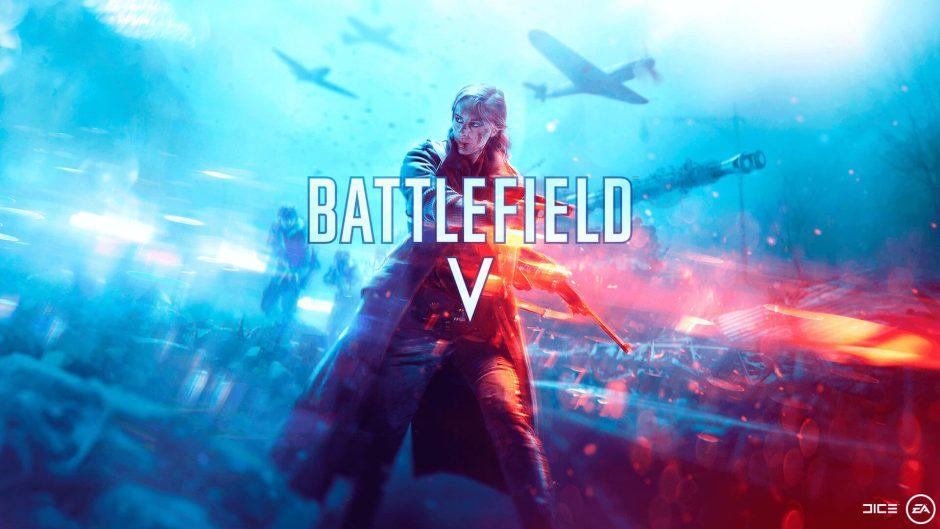 La Beta abierta de Battlefield V estará disponible en septiembre