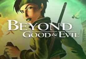 Clásicos de Xbox 360 retrocompatibles: Analizamos Beyond Good And Evil