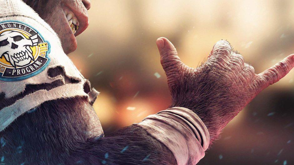 Ubisoft estaría preparando varios juegos AAAA como Beyond Good and Evil 2