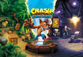 Análisis de Crash Bandicoot: N. Sane Trilogy