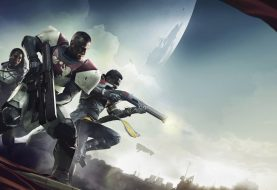 Destiny 2: The Witch Queen se retrasa hasta el 2022
