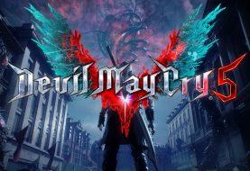 Nuevo trailer de Devil May Cry 5 lleno de acción