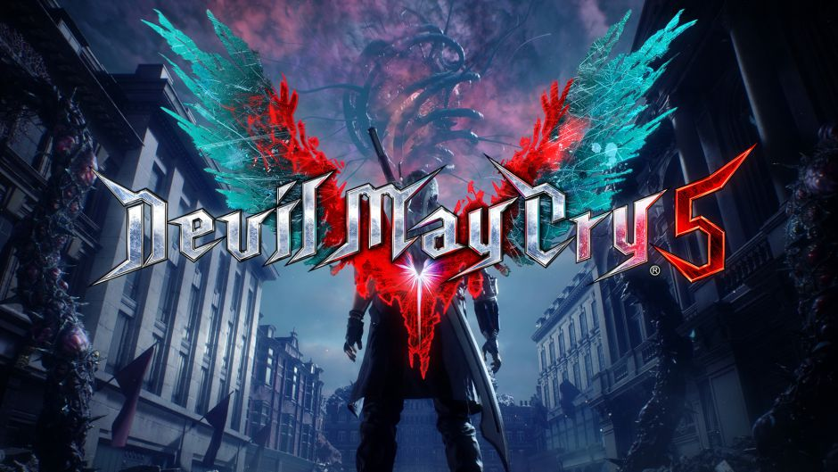 Devil May Cry 5: Comparativa Xbox One X, Xbox One S vs PS4 y PS4 Pro