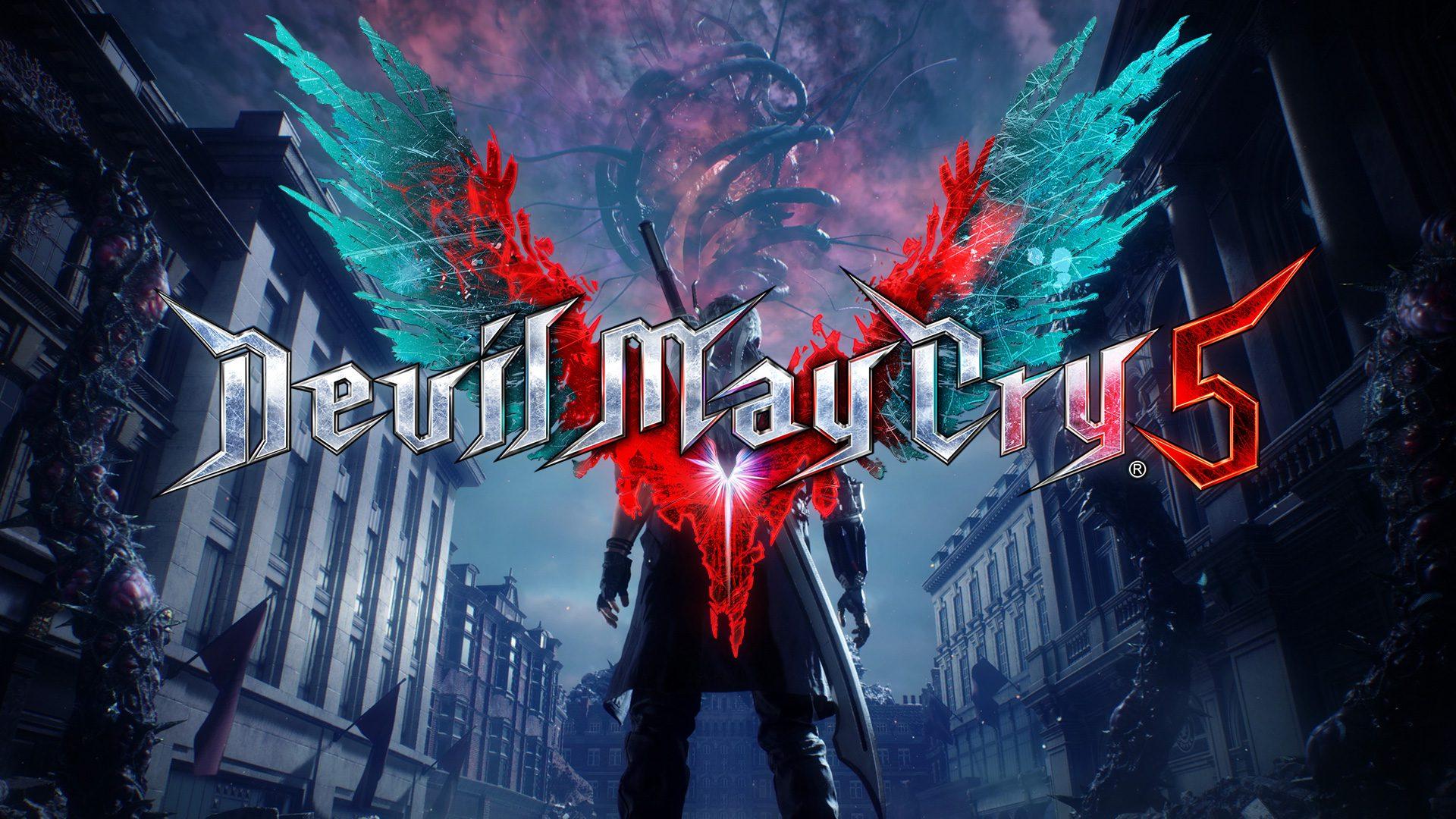 [E3 2018] Capcom destapa la fecha de lanzamiento de Devil ...
