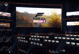 [E3 2018] Forza Horizon 4 es real y es más impresionante que nunca