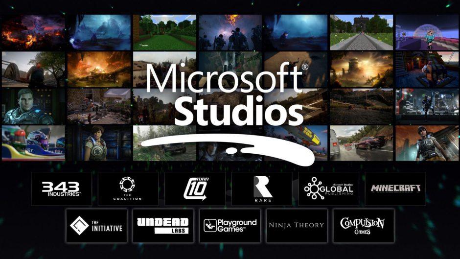 Matt Booty apuesta por los juegos exclusivos para Xbox