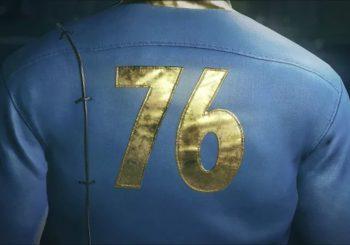 Nuestras primeras impresiones de la B.E.T.A de Fallout 76 en Xbox One