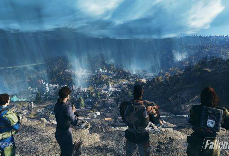 Fallout 76: Tumban los servidores al lanzar 3 bombas nucleares a la vez