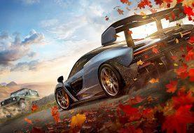 Forza Horizon 4 podría añadir 120 coches nuevos