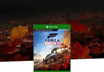 Ya puedes reservar en la tienda de Xbox todos estos juegos