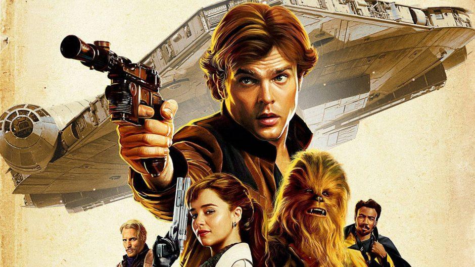 La nueva temporada de Han Solo en Star Wars Battlefront II ya tiene fecha y trailer