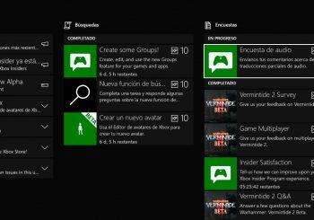 Microsoft pregunta a los jugadores ¿Queréis que doblemos los juegos a vuestro idioma?