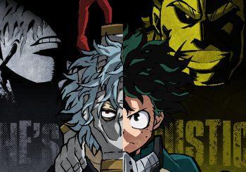 [E3 2018] My Hero One's Justice presenta un montón de novedades y nuevo trailer