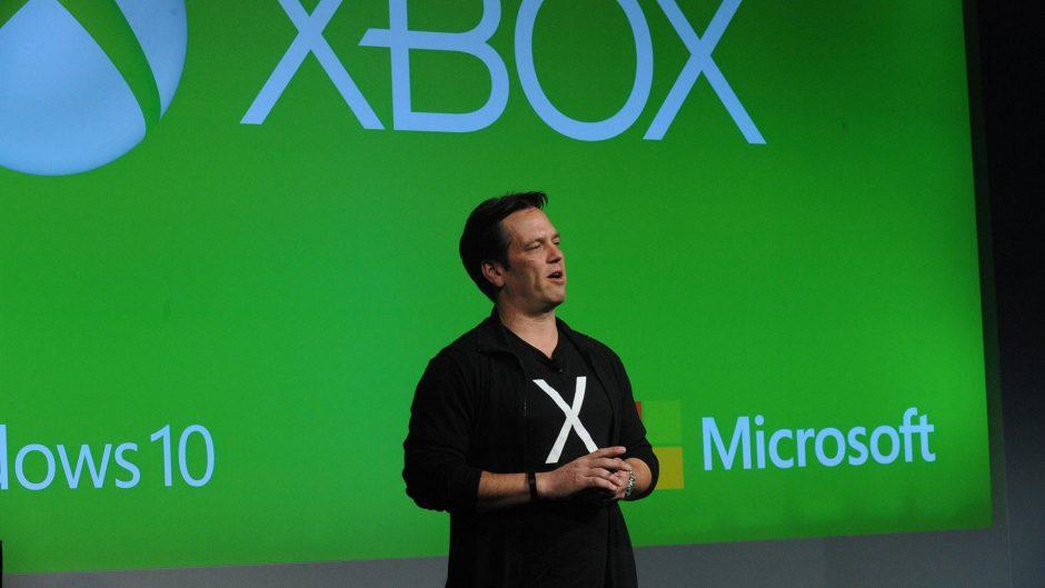 """Phil Spencer: """"2019 será un gran año en juegos para los usuarios de Xbox"""""""