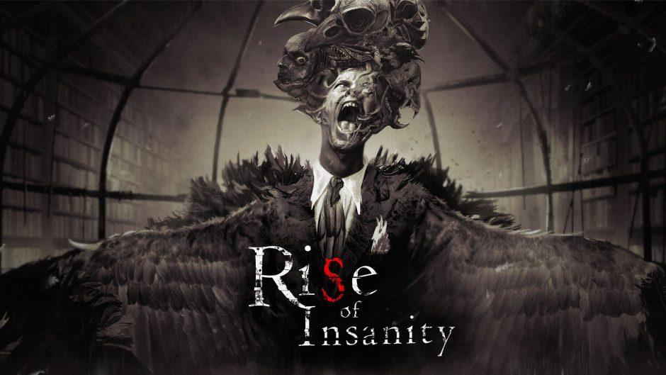 Ya disponible en Xbox One el terrorífico Rise of Insanity