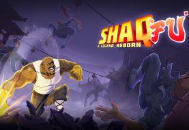 Análisis de Shaq Fu: A Legend Reborn