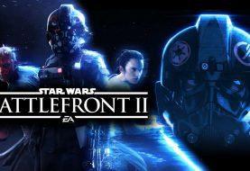Un nuevo modo de juego llega mañana a Star Wars Battlefront II
