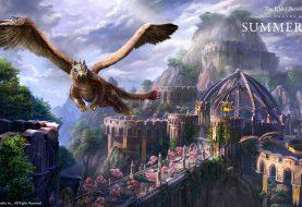 Análisis de TESO: Summerset para Xbox One