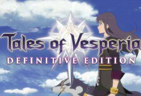 En Reino Unido, la versión de Xbox de Tales of Vesperia representa el 8% de las ventas del juego  ¿Hay interés por los JRPG?