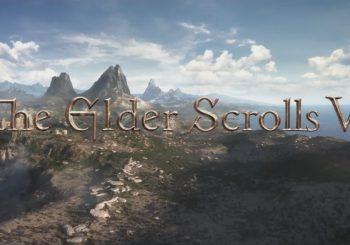 [E3 2018] Bethesda cierra su conferencia con un bombazo: The Elder Scrolls VI