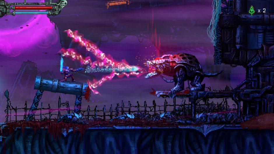 Los creadores de Slain: Back from Hell nos presentan su nuevo título: Valfaris